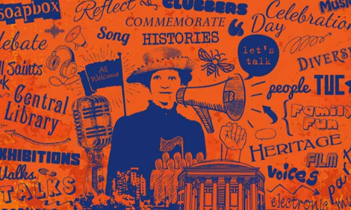 Manchester Histories