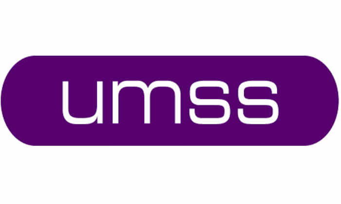 UMSS logo
