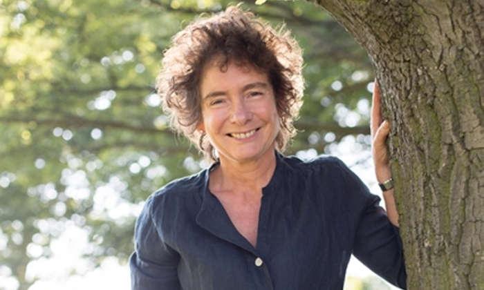 Professor Jeanette Winterson OBE