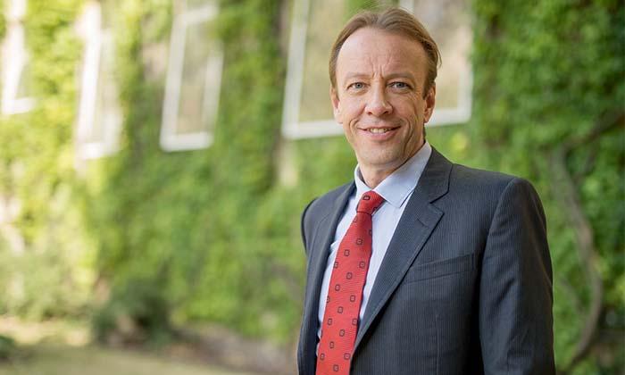 Professor Graham Lord