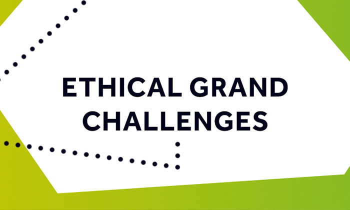Ethical Grand Challenges