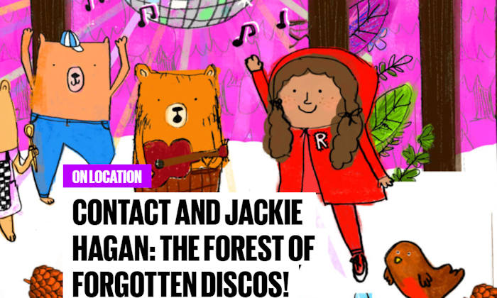The Forest of Forgotten Discos