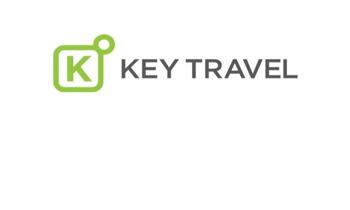 Key Travel logo