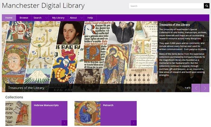 Digital Image Viewer