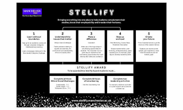 Stellify schematic