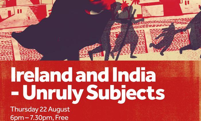 Ireland and India