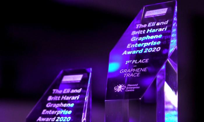 Graphene Awards 2020