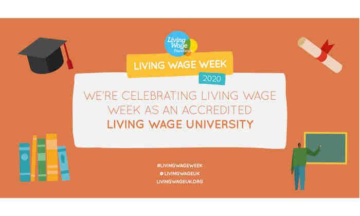 Living Wage University
