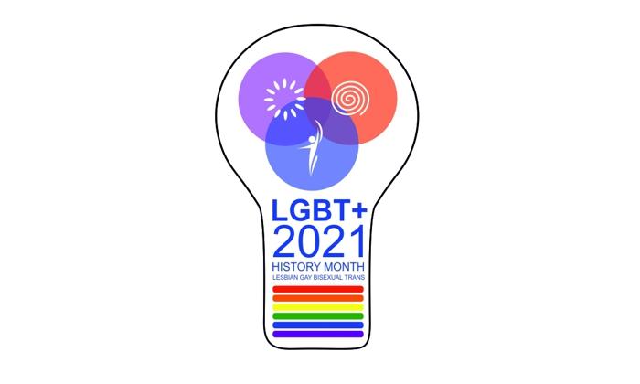 LGBT+ History Month 2021