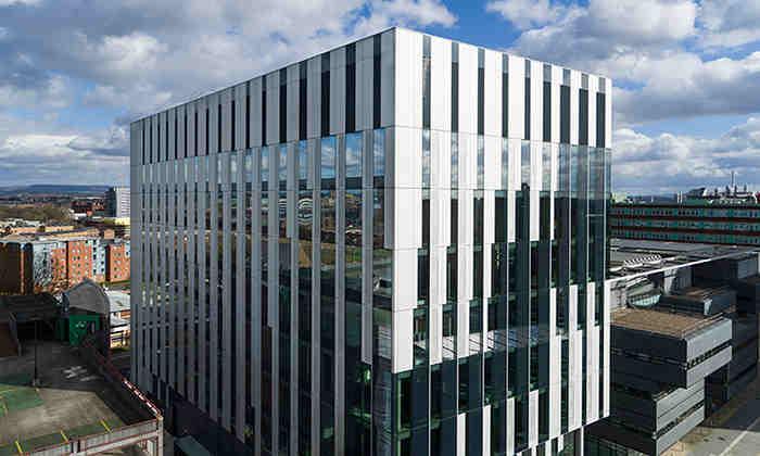 Royce Hub Building
