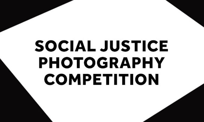 Social Justice Photography Competition