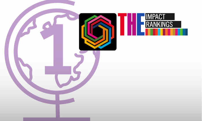 Times Higher Education Impact Rankings