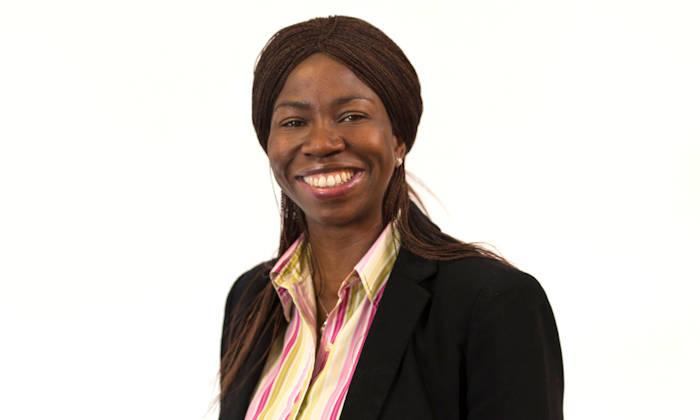 Dr Bola Owolabi