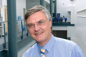 Professor Alan North has been appointed Director of the new Manchester AHSC