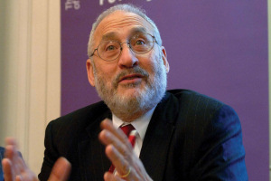 Professor Joseph Stiglitz