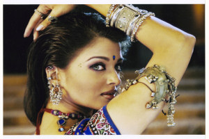Aishwarya Rai in the 'Shakti: The Power