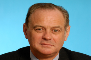 Professor Martin Taylor