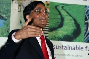 Professor Mohan Munasinghe