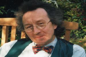 Professor John Rodwell